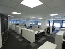Sema parc birouri clasa A spatii de 10 mp 15 mp 85 mp 105 mp