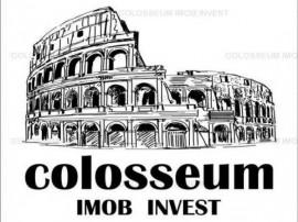 Colosseum: Garsoniera, et. intermediar, zona Garii