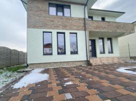 Casa moderna 4 camere Zavoi - Stefanesti