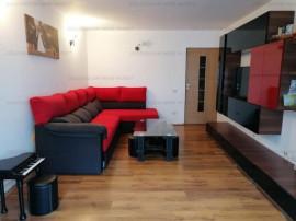 Zona Judetean/ Centru Civic, 2 camere decomandat, etaj 1