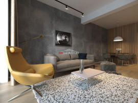 Apartament 2 camere Marriott