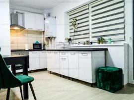 Garsonieră - etaj intermediar - zona Sânpetru