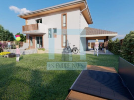 Casa/vila singur in curte 500 mp teren - zona Cristian