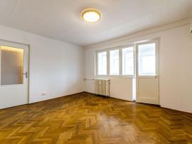 Apartament cu două camere, Aleea Saturn.