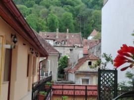 Vilă în centrul Brașovului