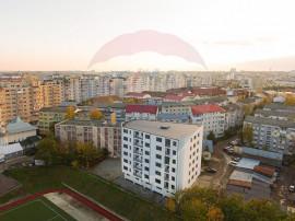 Apartament de 75mp în bloc nou - GEORGE ENESCU