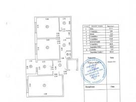 Apartament 3 camere, decomandat, Nicolae Grigorescu