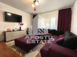 Apartament spatios cu 3 camere in zona Buziasului