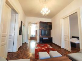 Apartament special, in Palatul Fuchsl