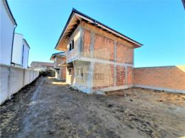 Casa individuala cu 4 camere de in zona Triajului din Selim