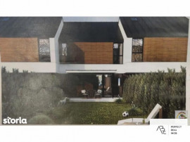 Vila Tip Duplex Prelungirea Ghencea