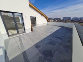 Comision 0% - Penthouse 2 cam + terasa de 52 m2 + parcare