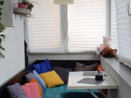 Apartament 2 camere Mobilat/Utilat + Loc de parcare