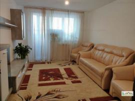 Apartament 2 camere decomandat renovat mobilat Vlahuta,106K5