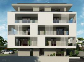 Apartament 3 camere cu gradina Pipera
