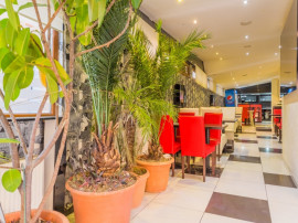 Vila cu 10 Camere si Restaurant cu Terasa - Decebal