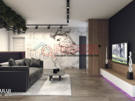 4 camere spatios cu terasa Popesti Leordeni