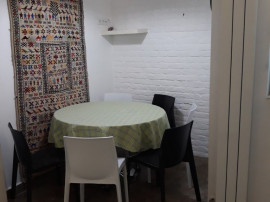 Apartamentul cu 2 camere in Palatul Fuchsl
