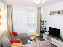 Apartament cu 3 camere de închiriat în zona Tei