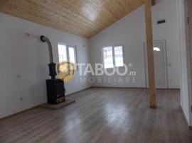 Casa cu teren 390 mp in Nucet la 19 km de Sibiu