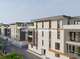 Apartament tip duplex, Theodor Pallady- Ozana