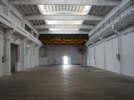 Spatii industriale de inchiriat Otopeni DN1