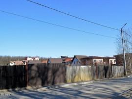 Gavana - Platou - Strada Petre Ispirescu, teren rezidential!