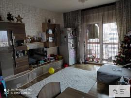 Apartament 3 camere,Militari Residence