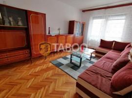 Apartament 4 camere de inchiriat zona Vasile Aaron Sibiu