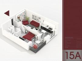 Apartament 2 camere comision 0% Theodor Pallady Metrou