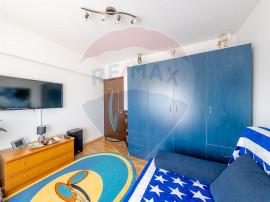 Apartament 4 camere de vanzare,zona Malul muresului