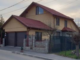 VILĂ SUPERBĂ P+1E+M, 260MPU, MILITARI CHIAJNA SALCAMILOR