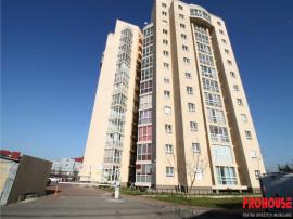 Stefan cel Mare - apartament chirie 3 camere - LUX