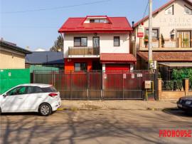 Vila noua - strada Garii