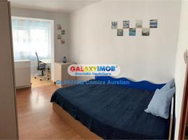 Apartament 3 camere Doamna Ghica renovat cu centrala proprie