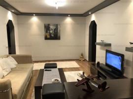 Ap. semidecomandat, 2 camere, utilat/mobilat - Centrul Civic