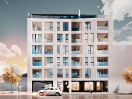 Apartament cu 2 camere in zona Centrala