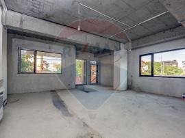 Spațiu de birou + terasa in zona Mihai Bravu Splaiul Unirii