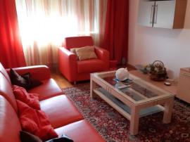 Gara, 1 Mai,apartament 2 camere, centrala gaze, (cod6008)