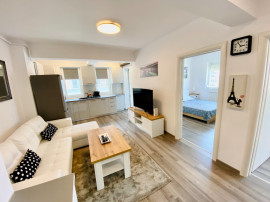 Apartament 3 camere de închiriat Militari Residence Bloc Nou