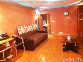 Apartament 3 camere, situat în Târgu Jiu, Str.Zambilelor