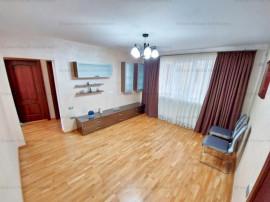 Apartament 3 Camere Mobilat/Utilat Lux 1 Mai/Chibrit