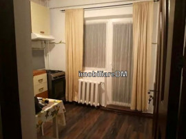 Apartament 1 camera D, in Pacurari
