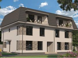 Apartament 2 camere cu gradina in Otopeni