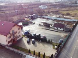 Casa individuala, teren de 2549 mp in Zarnesti