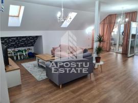 Apartament cu 3 camere in Dumbravita