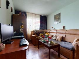 Comision 0 % Apartament cu 2 camere, zona Codlea Nord
