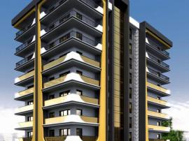 Apartament cu 2 camere in bloc nou - Constanta