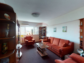 Apartament cu 4 camere de vanzare - Soseaua Stefan cel Mare