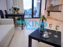 Apartament 2 Camere - Herastrau | Lux | Balcon | Spatios